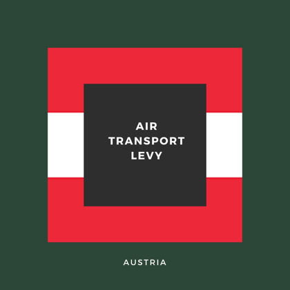 Austrian Air Transport Levy