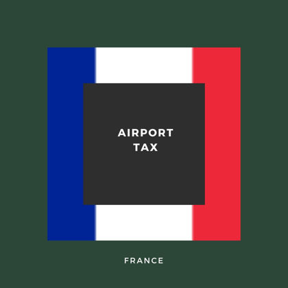 French Airport Tax
