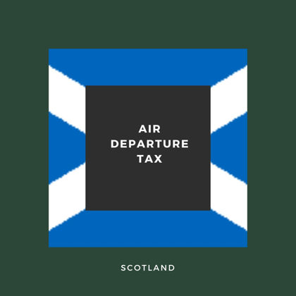 Scottish Air Departure Tax