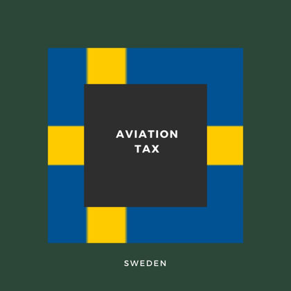 Swedish Aviation Tax