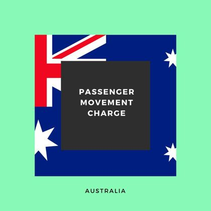 Australian Passenger Movement Charge