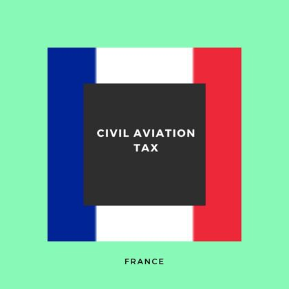 French Civil Aviation Tax