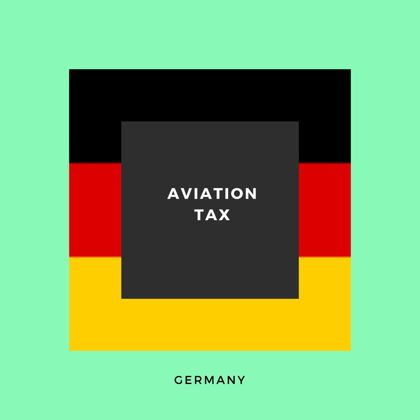 German Aviation Tax