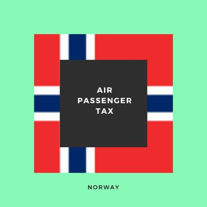 Norwegian Air Passenger Tax