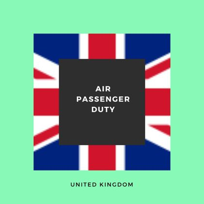 UK Air Passenger Duty